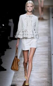 Valentino, Style.com.
