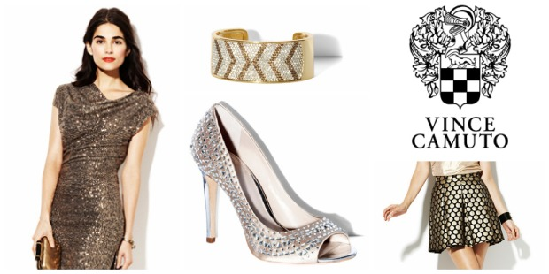 Vince Camuto!