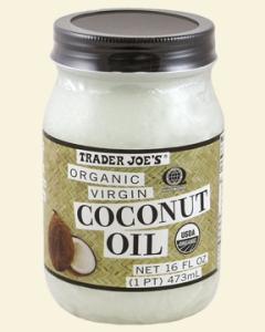 OrganicCoconutOil